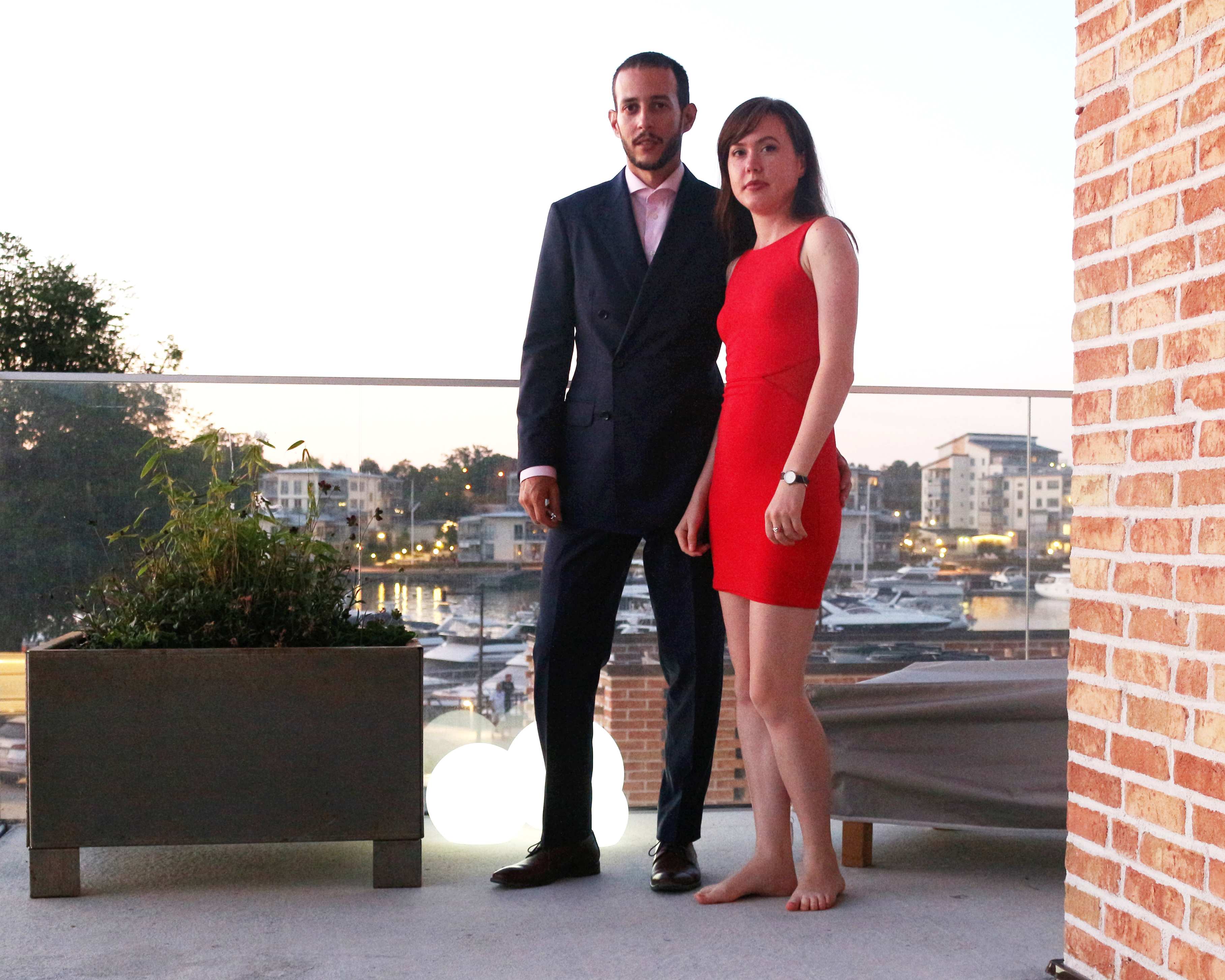 Mr and Ms's Misiu - Suitsupply MTM Review