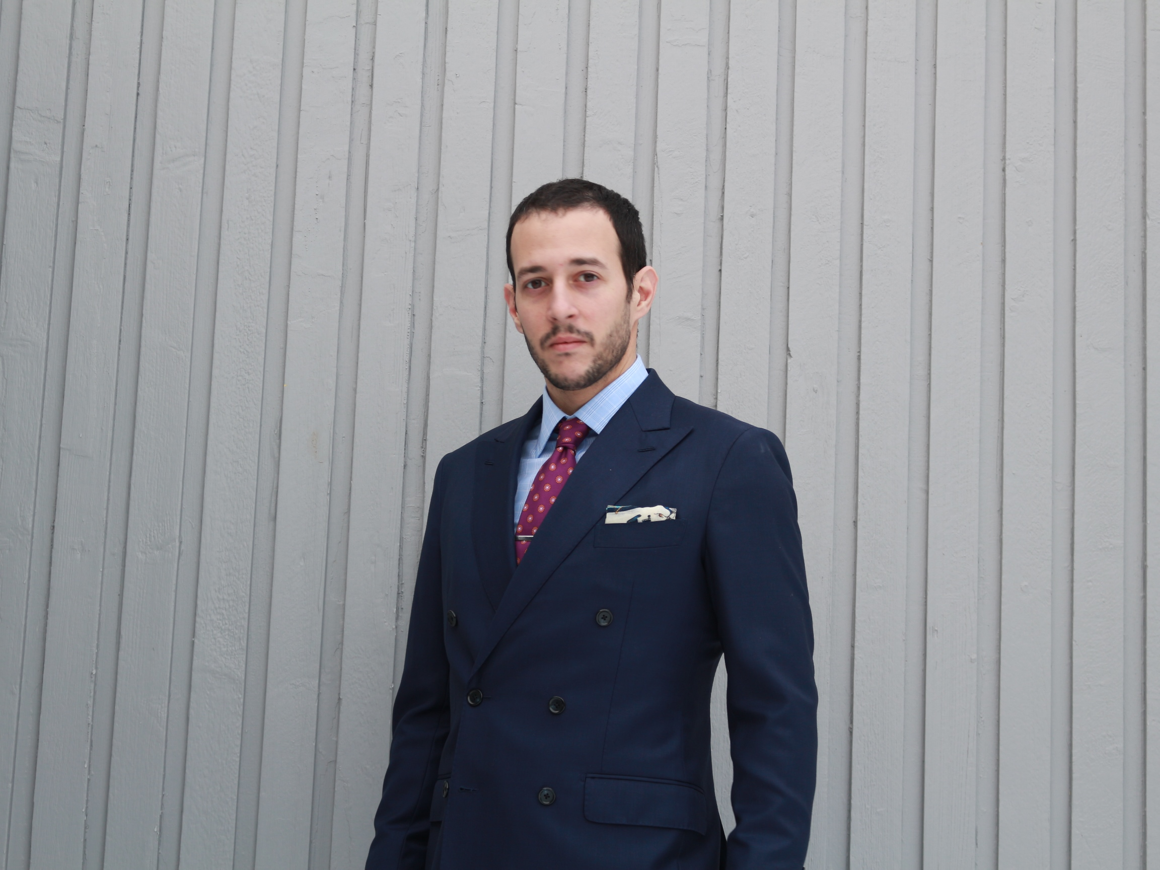 Suitsupply MTM Program Review