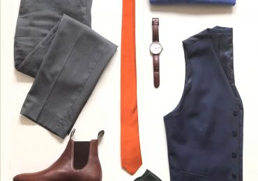 Business Casual Outfits For Men - Misiu Academy