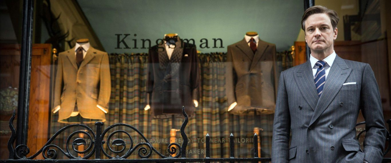 Manners maketh man - What to wear to a conference