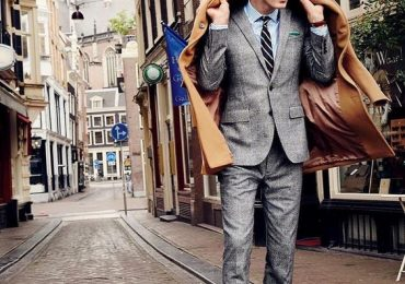 How To Layer Clothes Like A Pro