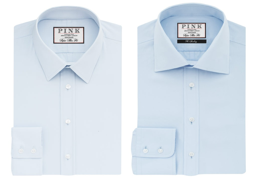Essential Formal Shirts For Men