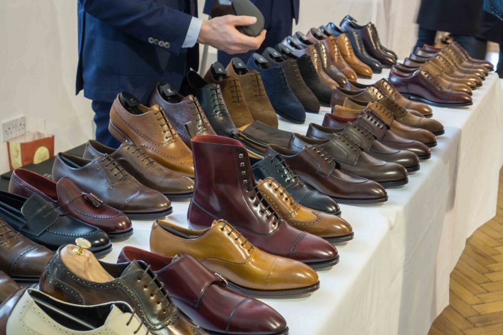 Shoegazing Trunk Show 2018 - Skolyx