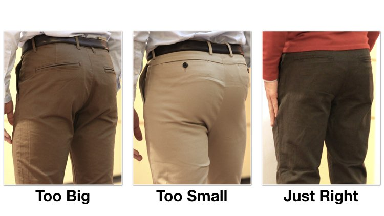 How To Wear Chinos And Khaki