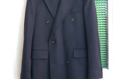 Suitsupply Cashmere Coat Review