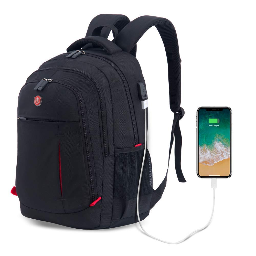 Holiday Gifts For Modern Gentlemen - Backpack