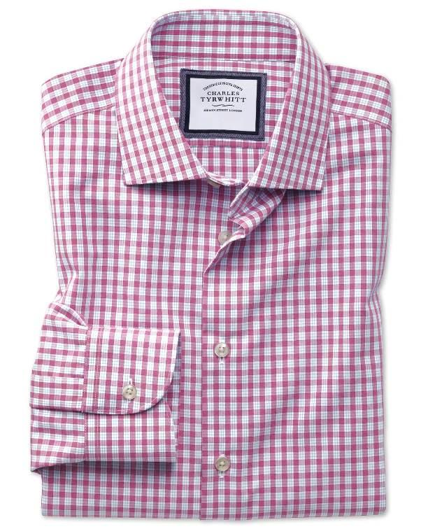 Holiday Gifts For Modern Gentlemen - Dress Shirts
