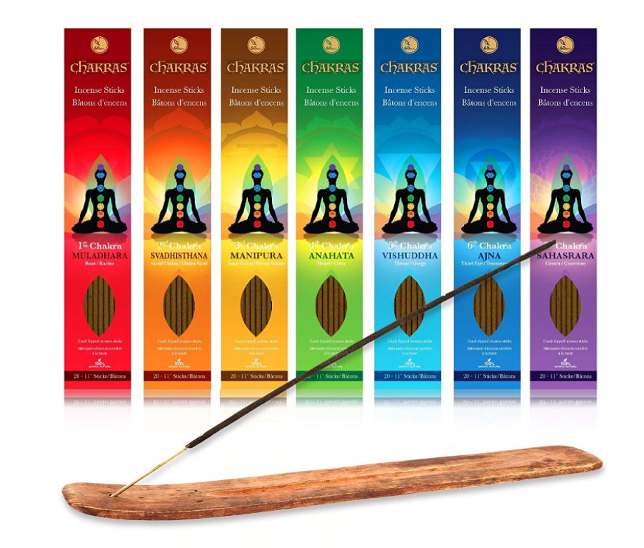 Holiday Gifts For Modern Gentlemen - Incense Candles