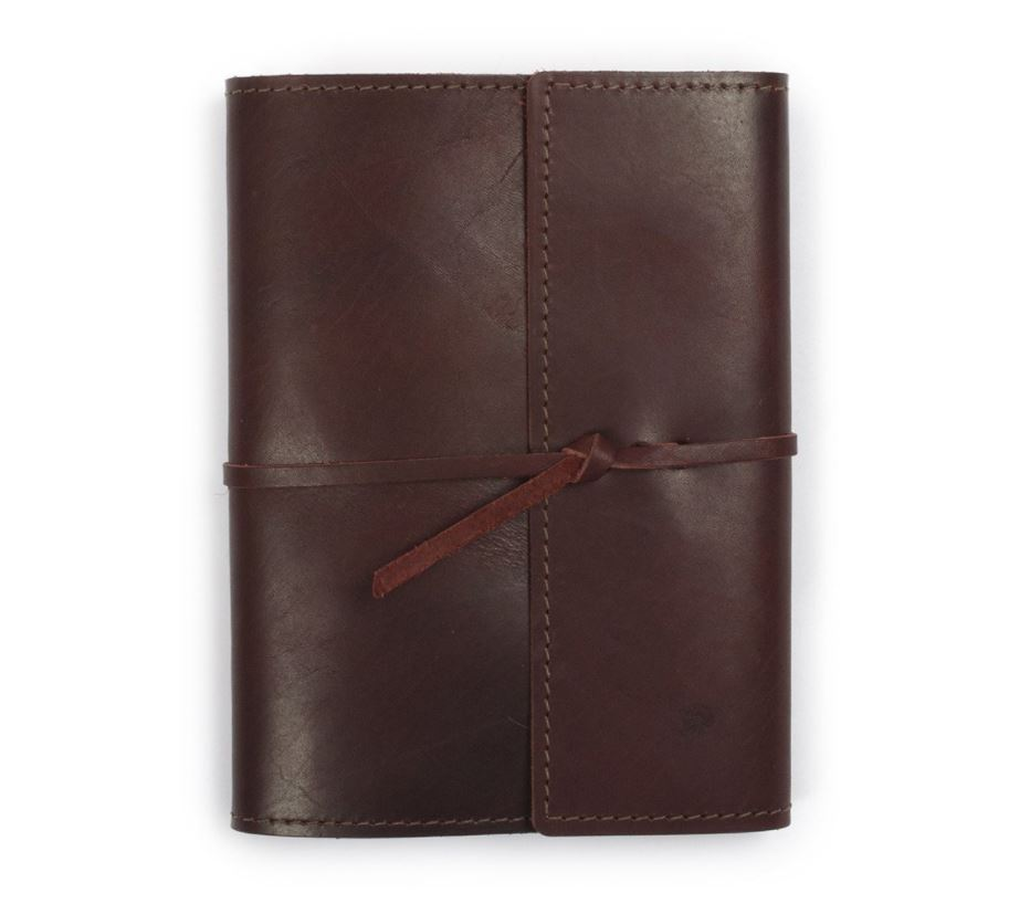 Holiday Gifts For Modern Gentlemen - Leather Journal