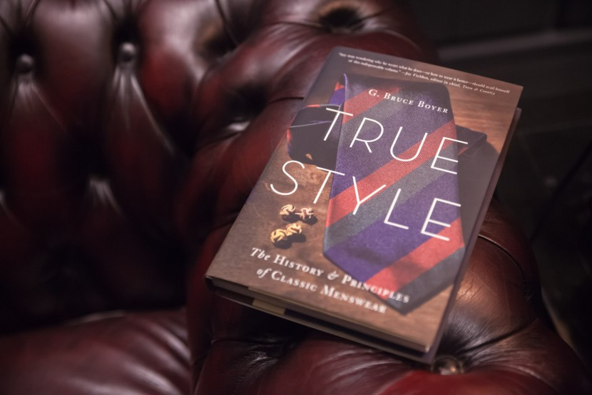 Holiday Gifts For Modern Gentlemen - Books