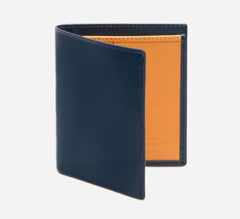 Holiday Gifts For Modern Gentlemen - Wallet