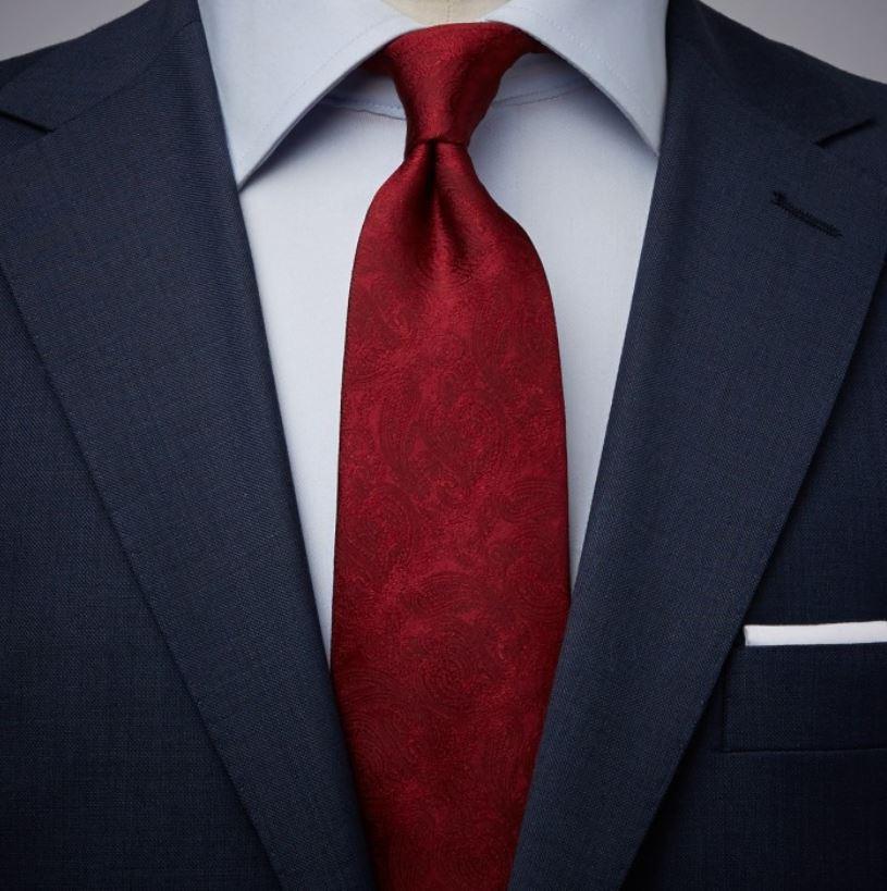 Holiday Gifts For Modern Gentlemen - Ties