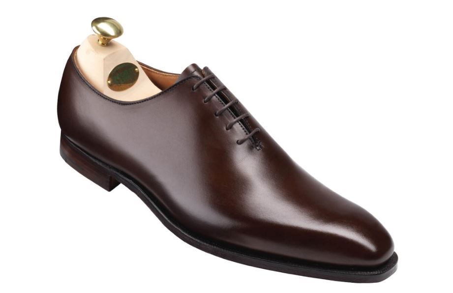 Crockett & Jones Adelaide Wholecut