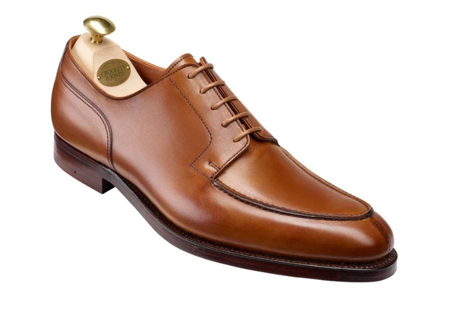 Crockett & Jones Balfour Derby