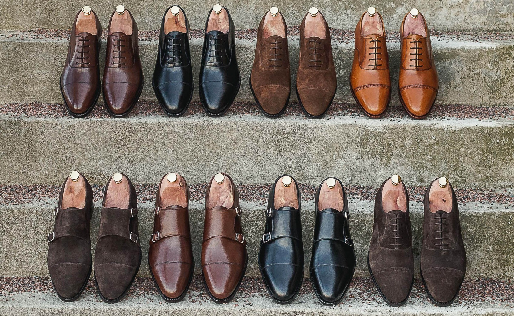 b41ddd64b6a Best Men s Dress Shoes 2019 -Skolyx Lineup - Picture By Shoegazing