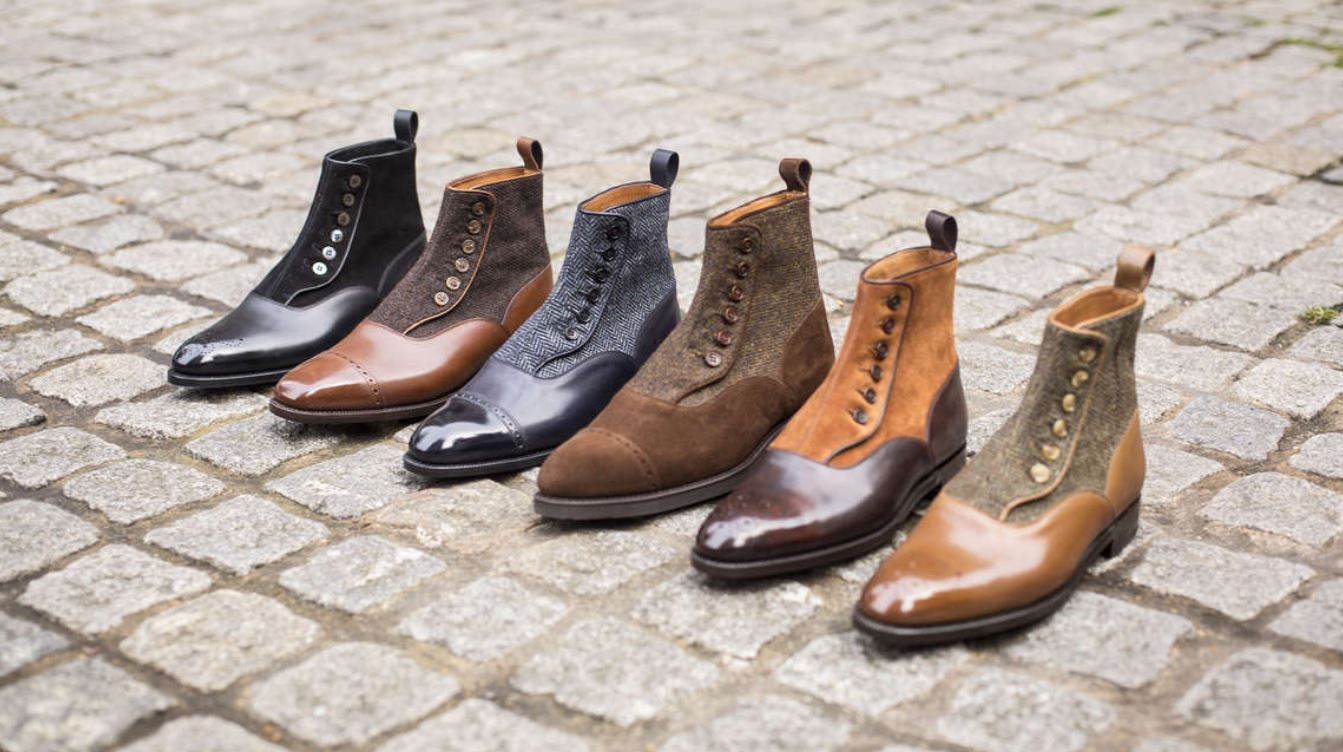 Best Dress Shoes For Men 2019 - J.Fitzpatrick Shoes