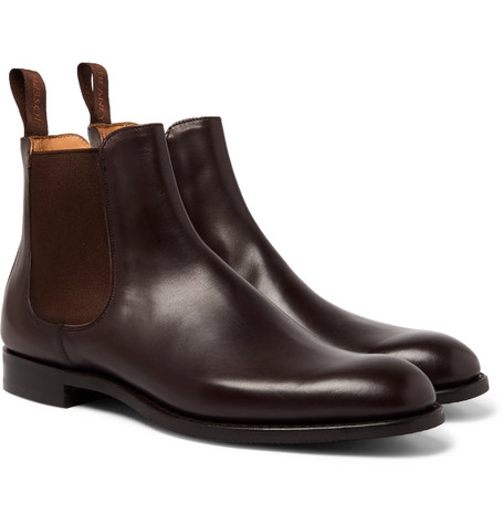 Best Dress Shoes For Men 2019 | Joseph Cheaney Godfrey Chelsea Boot