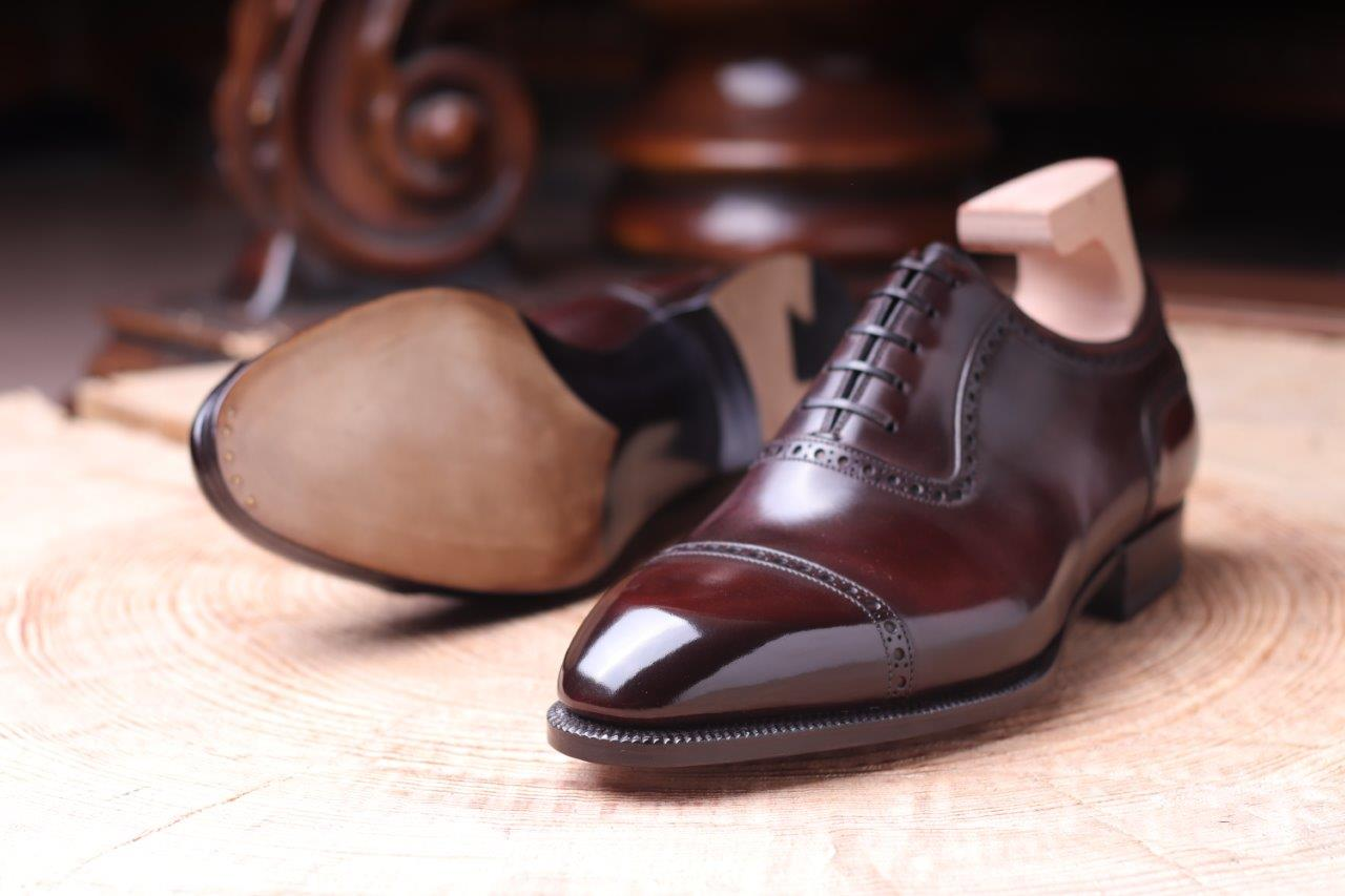 1ccc167d424 Antonio Meccariello. Table of Contents show. Choosing The Best Men s Dress  Shoes ...