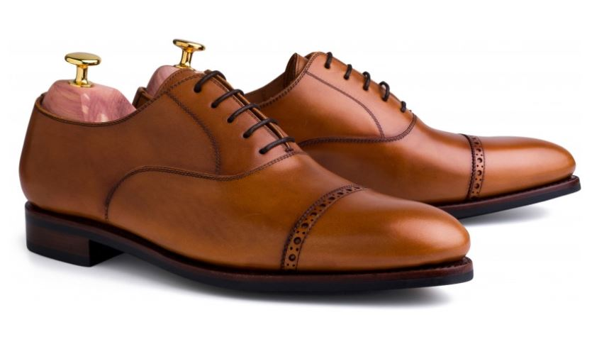 e2d531885a2 The Best Men s Dress Shoes 2019 Part 1  Best Brands under 400