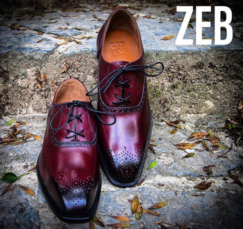 Best Dress Shoes For Men 2019 | Zeb Shoes
