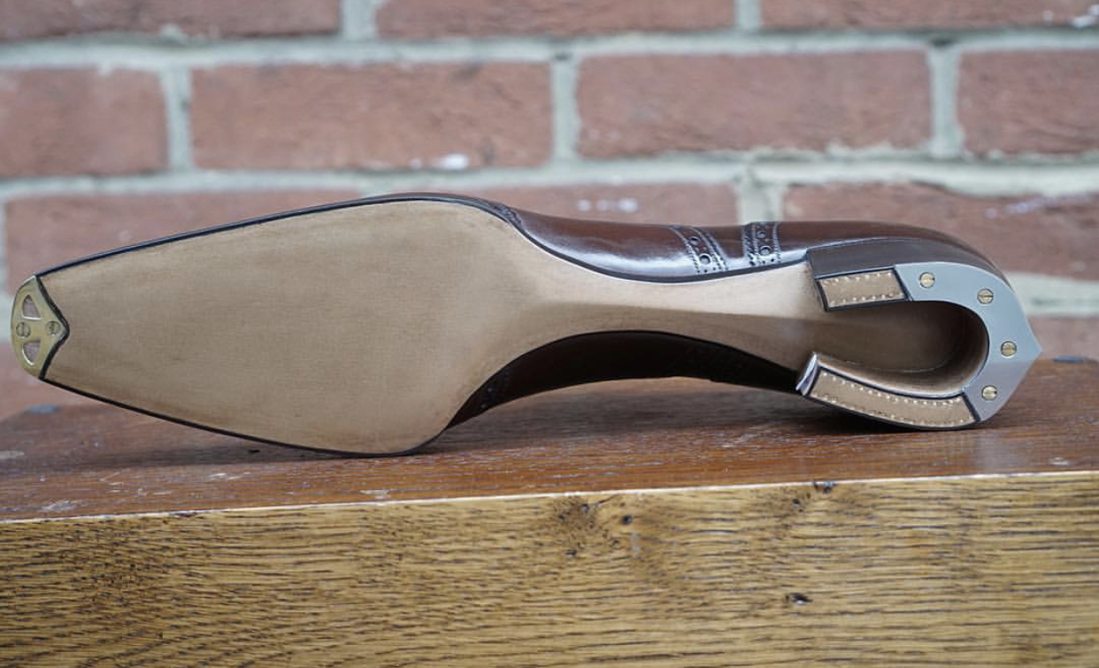 World Championship in Shoemaking 2019 - London Super Trunk Show
