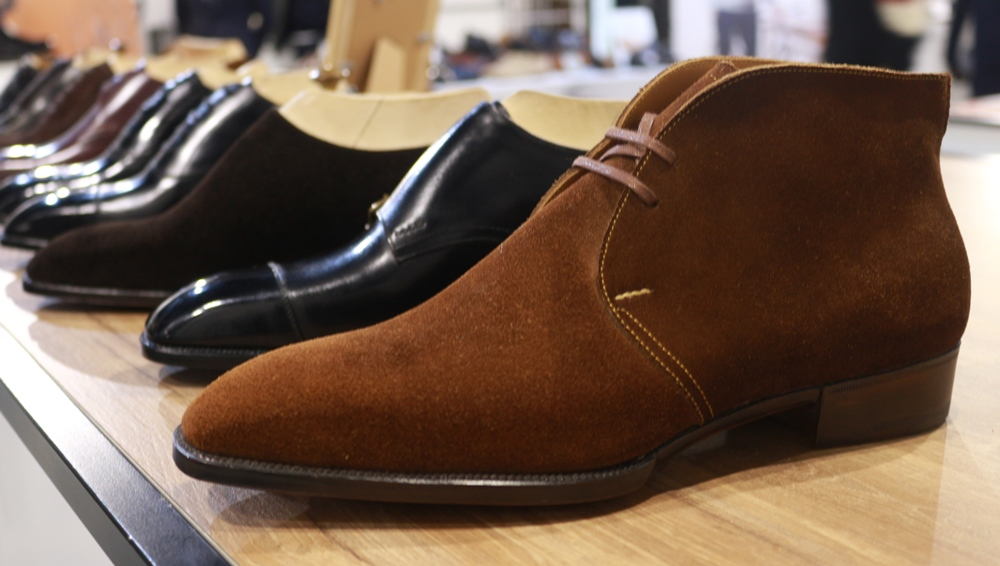 JSEP Shoes