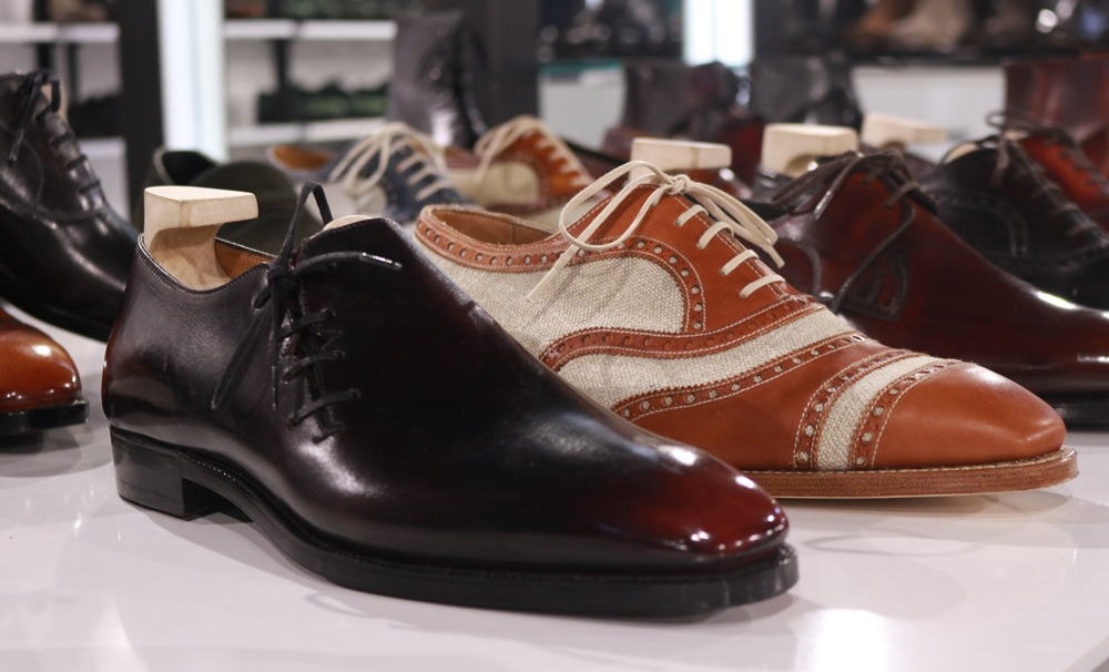 7a1f2afd2 Shoegazing London Super Trunk Show 2019 Report