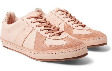 Hendel Scheme Sneakers