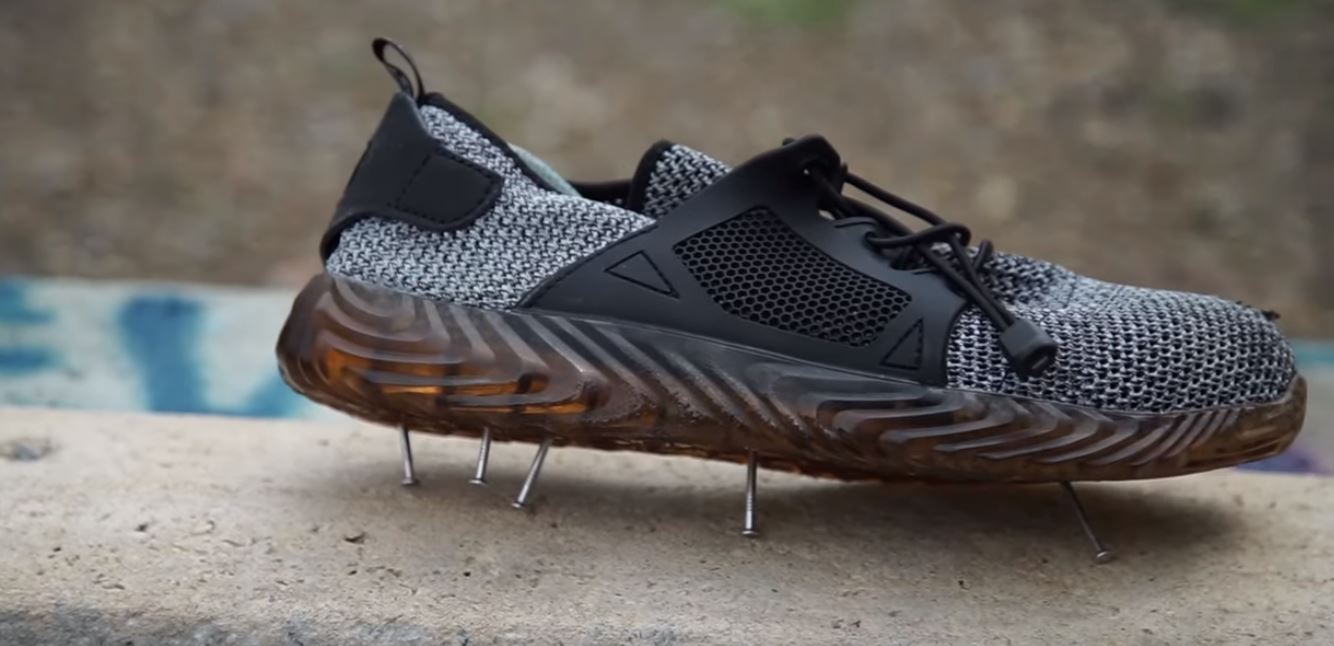 Do not buy Ryder Shoes for Field Work