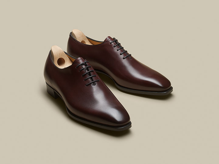 Shoe News July 2019 - Foster & Sons new RTW Website