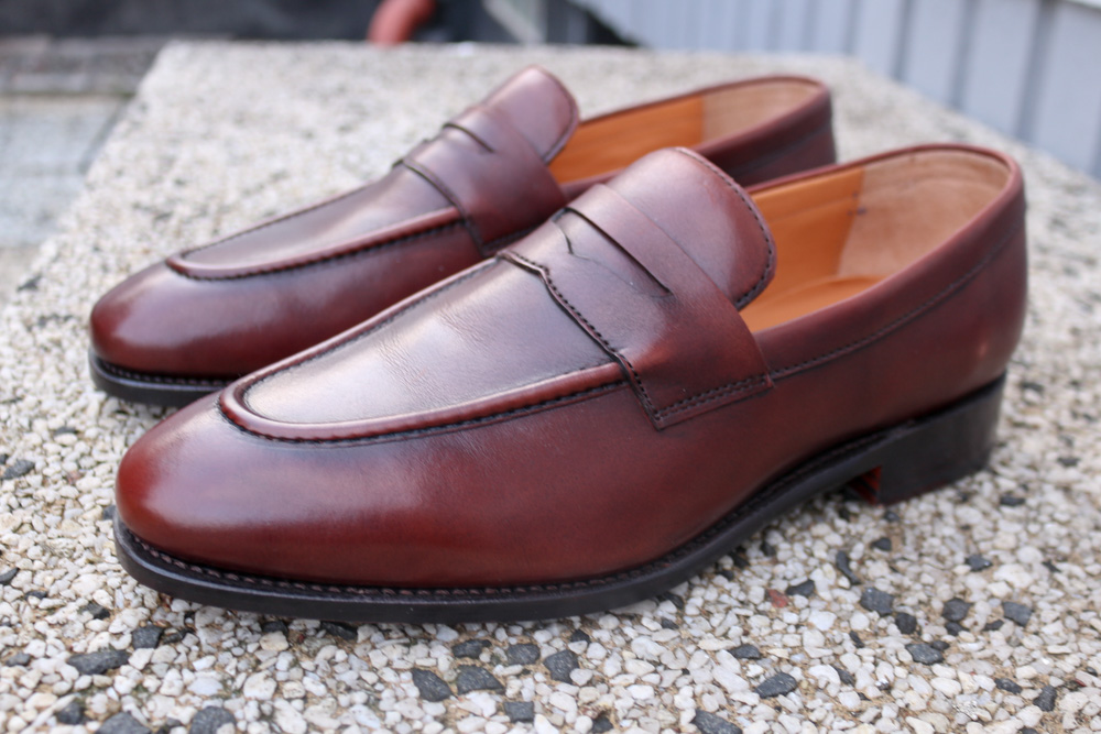 Myrqvist Review - Loafers