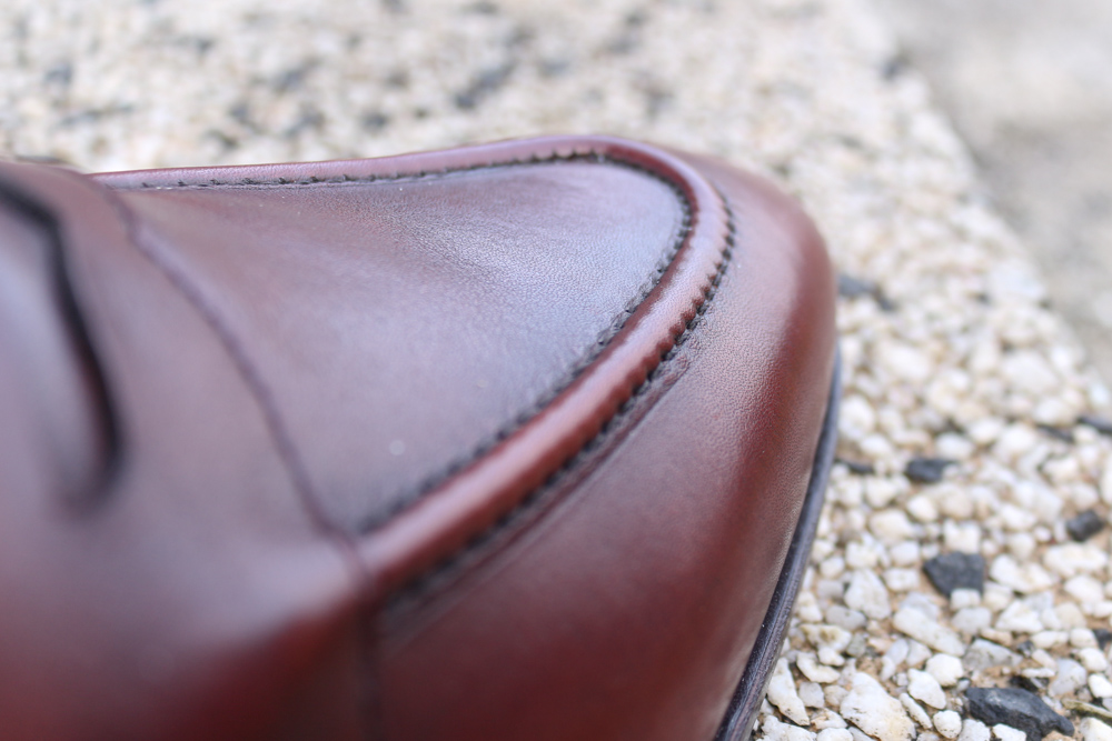 Myrqvist Loafers Review - Welt