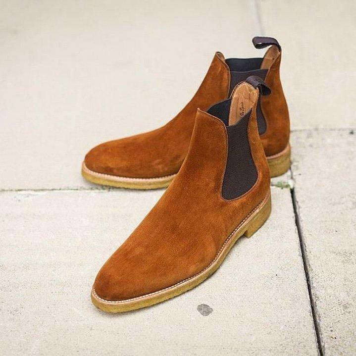 shoe news september 2019 - J fitzpatrick sample sale