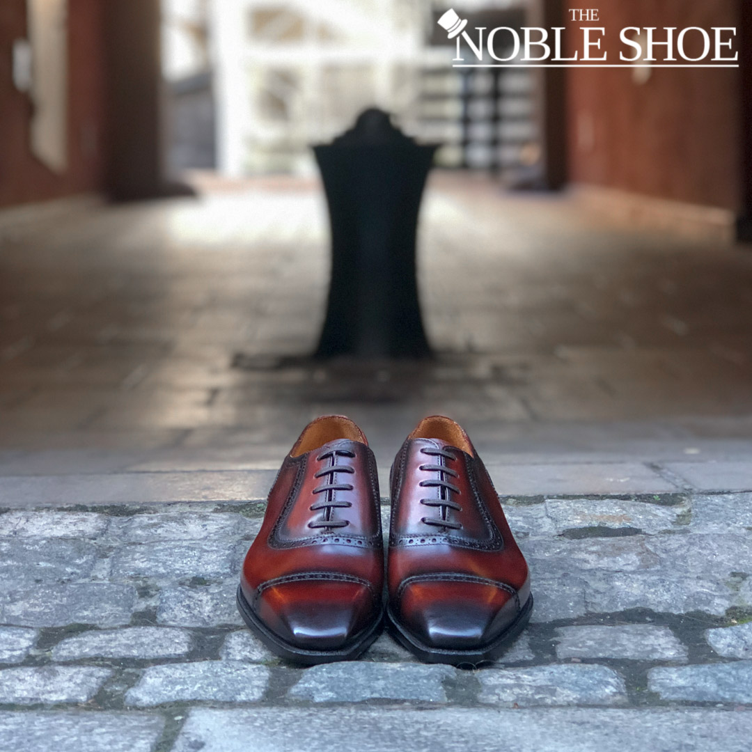 The Noble Shoe Adelaide