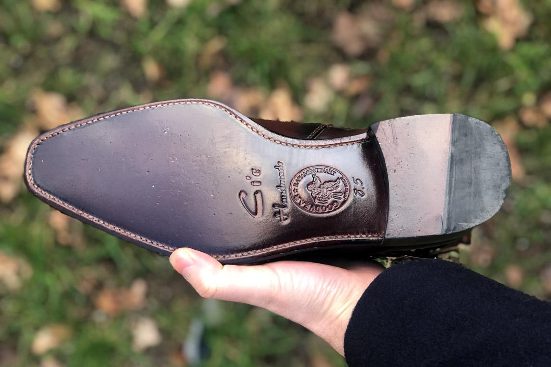 Cie Shoes Sole