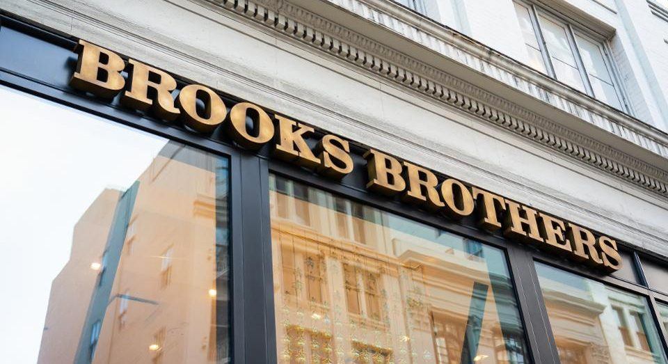 Welted Shoe News June 2020 | Brooks Brothers Bankruptcy