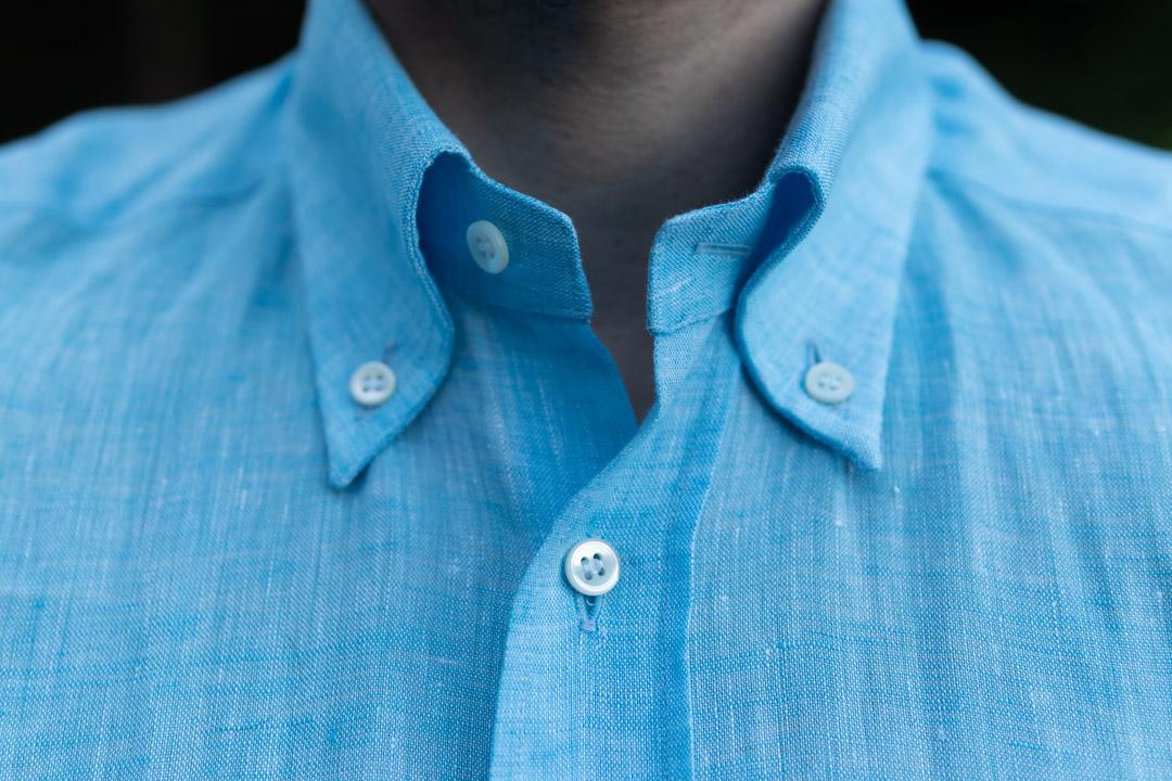 Apposta Linen Shirt MTM