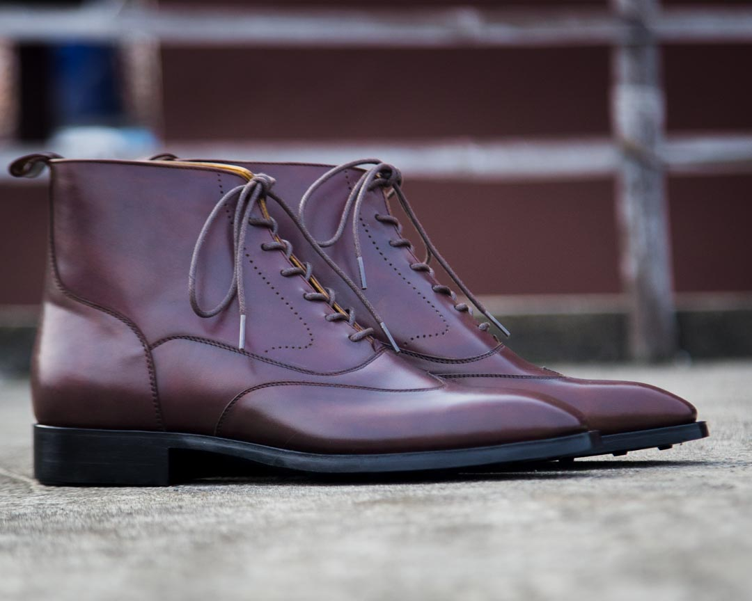 Vahtia Shoes Interview | A New Hand Welted Indonesian Brand