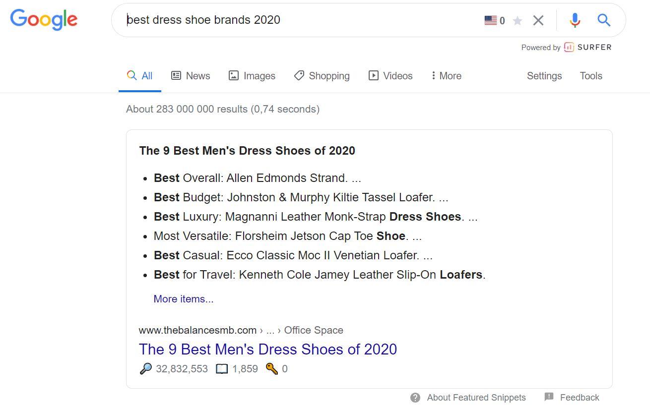 best worst shoe brands