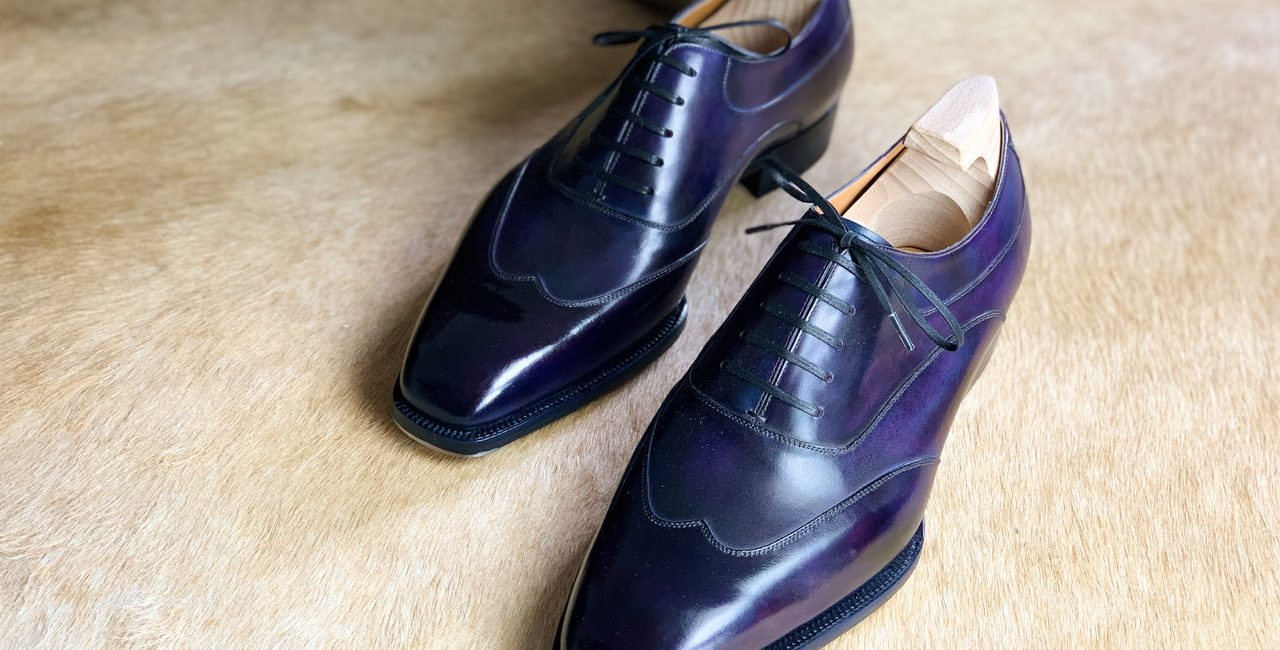 Wayman Bespoke Custom Shoes
