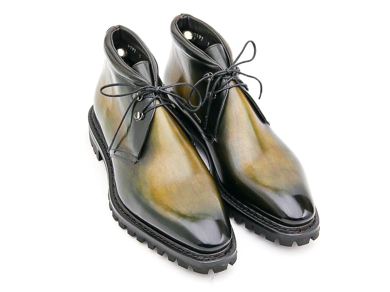 Altan Bottier Arthur Chukka Boots