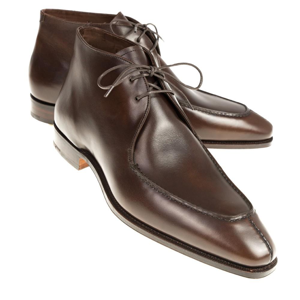Carmina Shoemaker 80697 Norwegian Boot