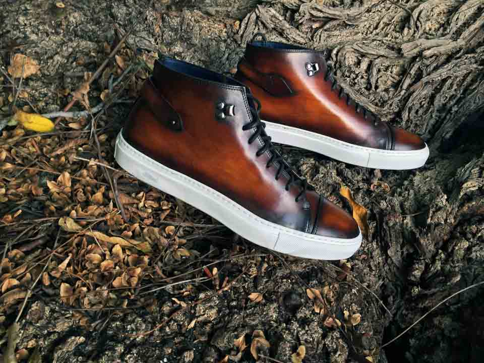 caulaincourt sneakers