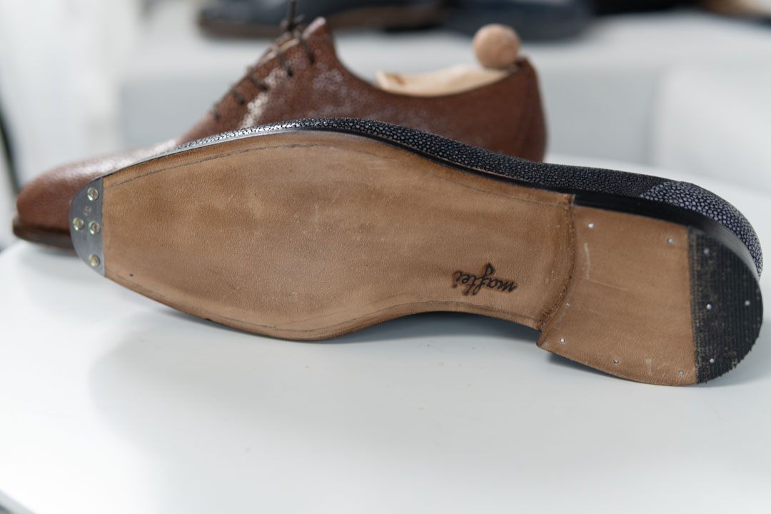 Maftei Shoe Sole