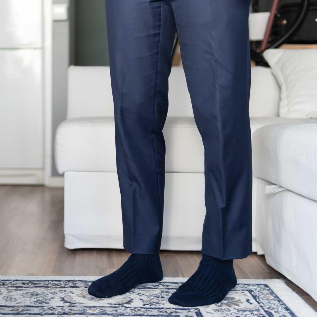 VIccel Socks Wool/Silk