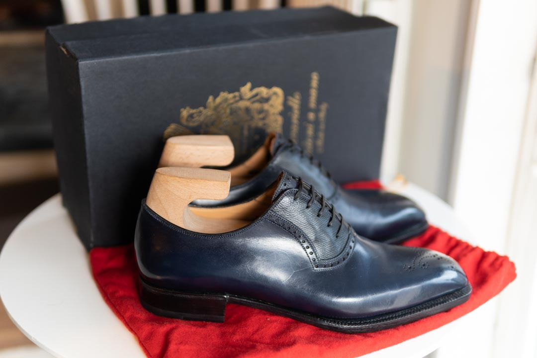 Antonio Meccariello Shoes Review