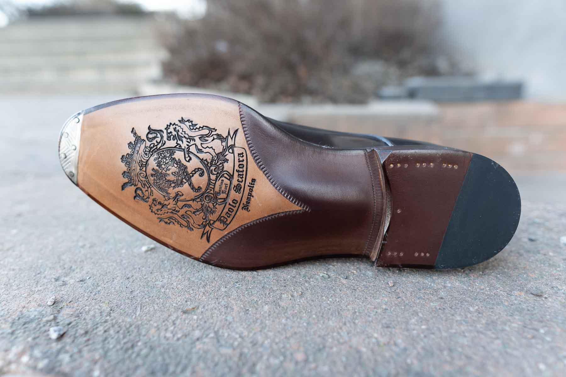 the paolo scafora sole
