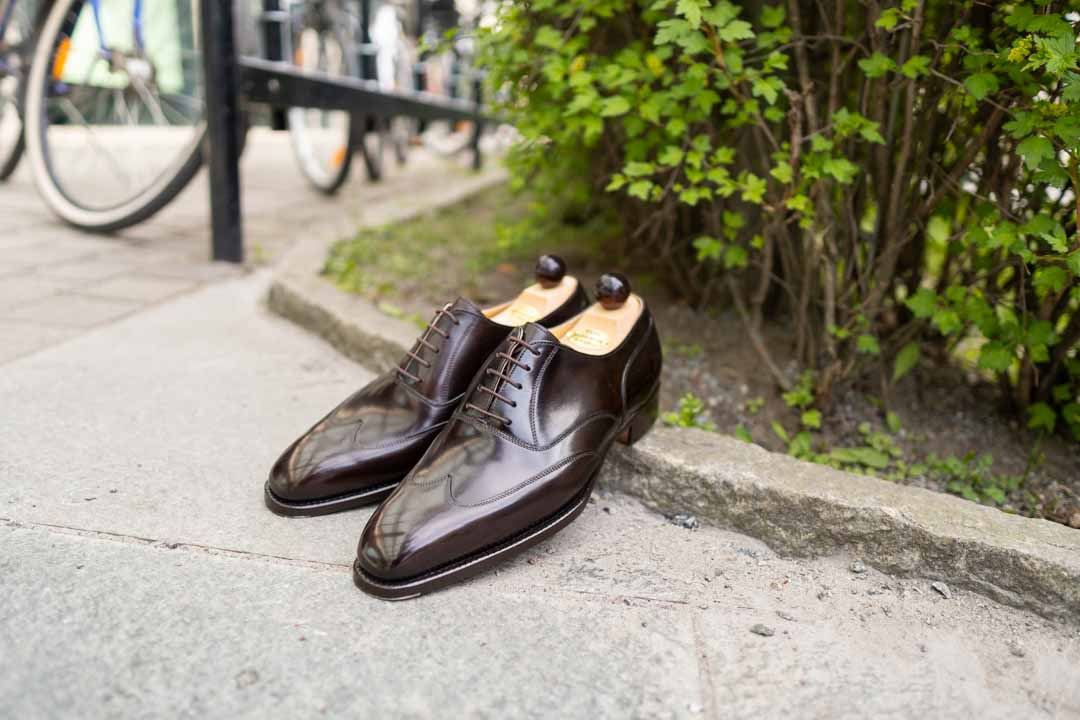 Vass Shoes Budapest Review