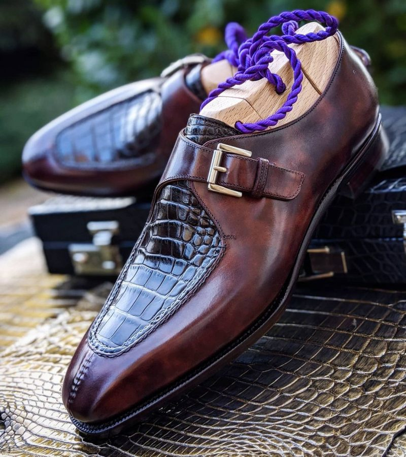 Three Piece Shoe Trees by Ascot Shoes