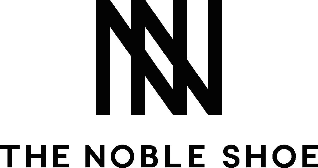 The Noble Shoe Upcoming Logo